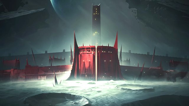raids in Destiny 2 Shadowkeep