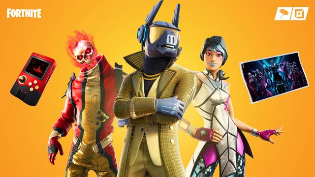 Fortnite 2.38 Update 1