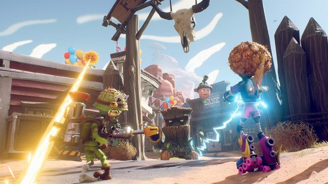 Plants vs. Zombies Battle for Neighborville Switch release date
