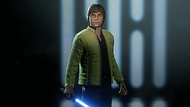 Star Wars Battlefront 2 Endor Update Patch Notes Luke Skywalker