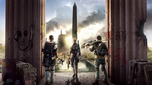The Division 2 Free Weekend
