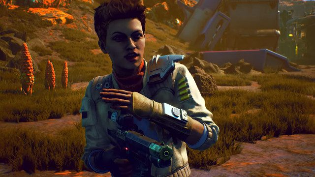 The Outer Worlds early access fanning