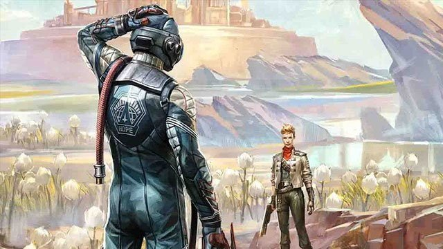 The Outer Worlds preload