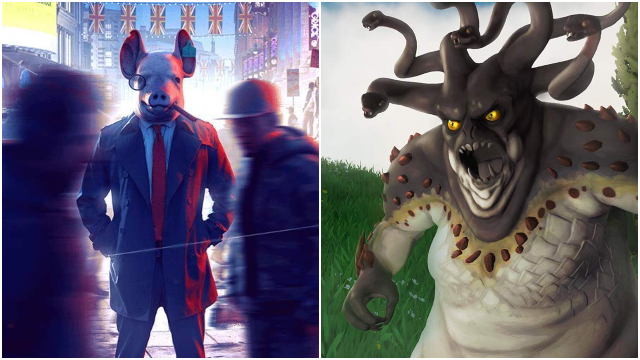 Watch Dogs Legion, Rainbow Six Quarantine, & Gods and Monsters delayed