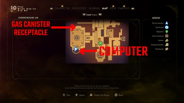 The Outer Worlds Deal With the Raptidons | How to take them out non-lethally