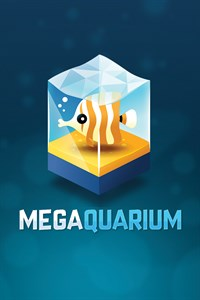 Box art - Megaquarium