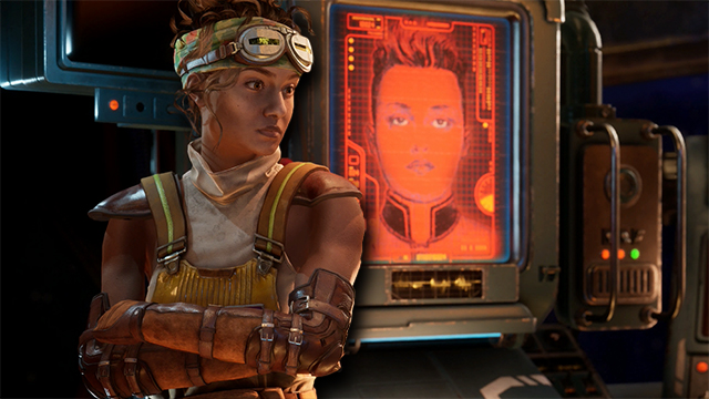 The Outer Worlds' asexual moments continue a proud Obsidian tradition