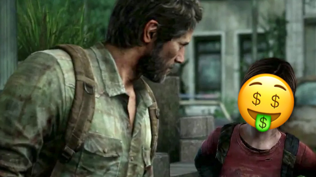 the last of us microtransactions