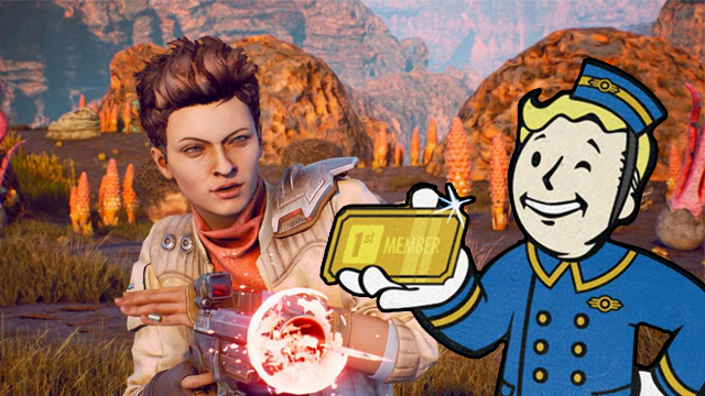 the outer worlds fallout 76 subscription