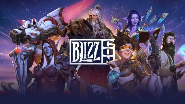 Blizzcon 2019 Opening Ceremony