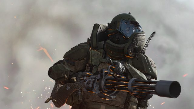 Call Of Duty: Modern Warfare - 12 Things Nobody Wants To Admit