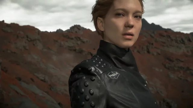 Death Stranding an error occurred on the server update