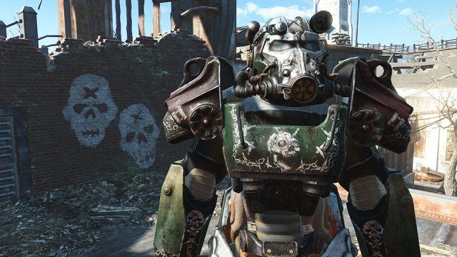 Fallout 76 1.2.5.8 Update 15 Patch Notes