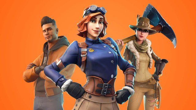 Fortnite 2.44 Update Patch Notes