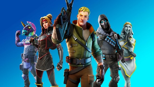 Fortnite 11.20 update adds DirectX 12 support