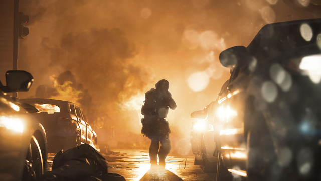 Call of Duty: Modern Warfare offers first free DLC