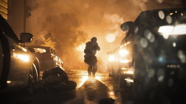 Call of Duty Modern Warfare Season 1 changes maps Vacant Crash
