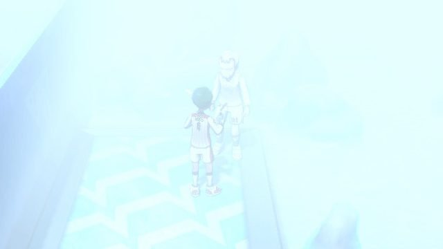 Pokemon Sword and Shield Ice Gym Mission