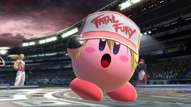 Smash Ultimate 6.0 patch notes