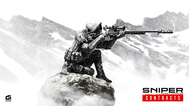 Sniper Ghost Warrior Contracts 1.03 update