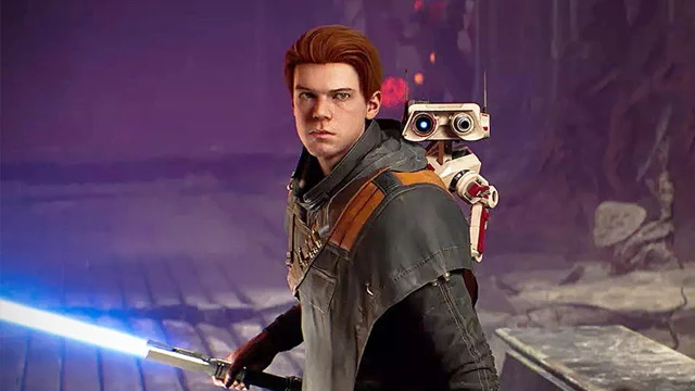 Star Wars Jedi Fallen Order difficulty levels explained grandmaster