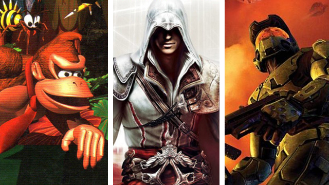November 2019 Gaming Anniversaries   From Dragon Age: Inquisition to Asteroids