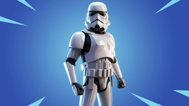 Fortnite Stormtrooper How To Get Imperial Stormtrooper
