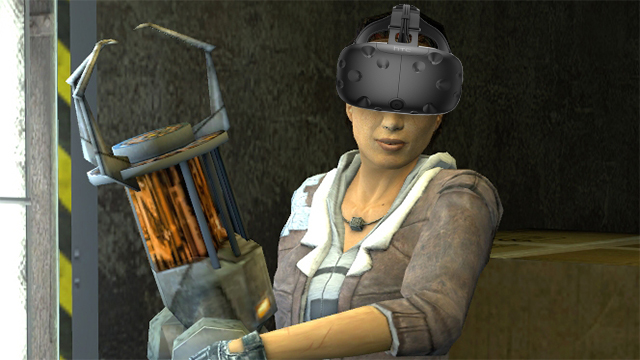 Half Life: Alyx officially confirmed, reveal coming soon