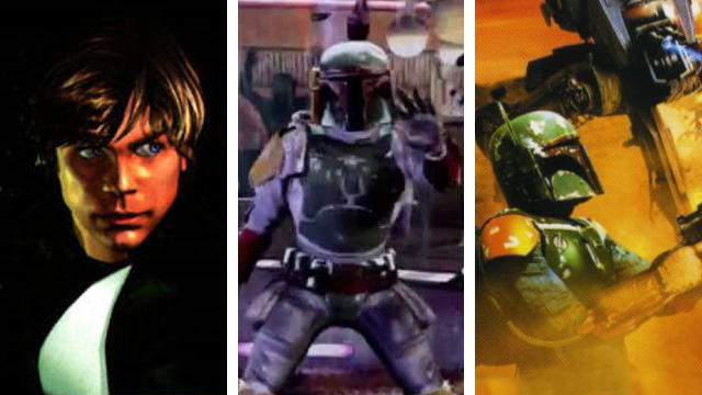 The 10 worst Star Wars games that aren't worth revisiting