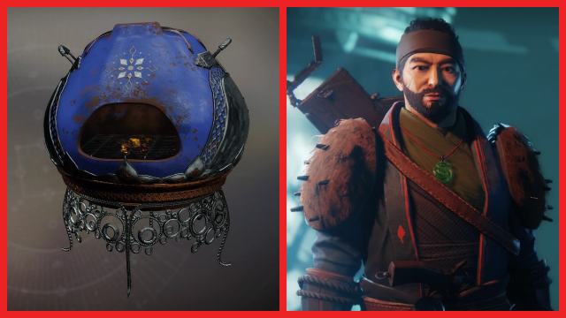 Destiny 2 Dark Chocolate Motes & Fractal Rolls _ Spreading Cheer Delivery Guide