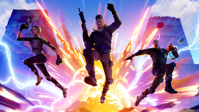 Fortnite Twitch viewership dropped 28% in 2019