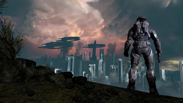 Halo Reach Pc Lag How To Stop Lagging Gamerevolution