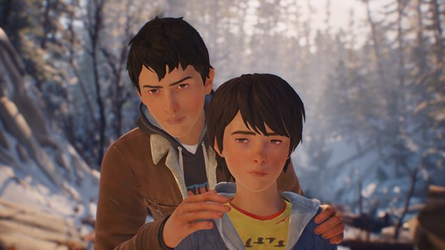 life is strange 2 interview