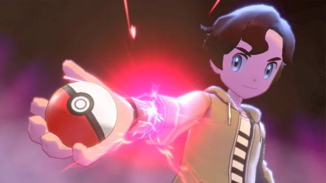 how to check friendship level Pokemon Sword and Shield