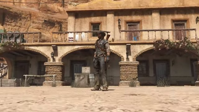 RDR fan mod cancelled