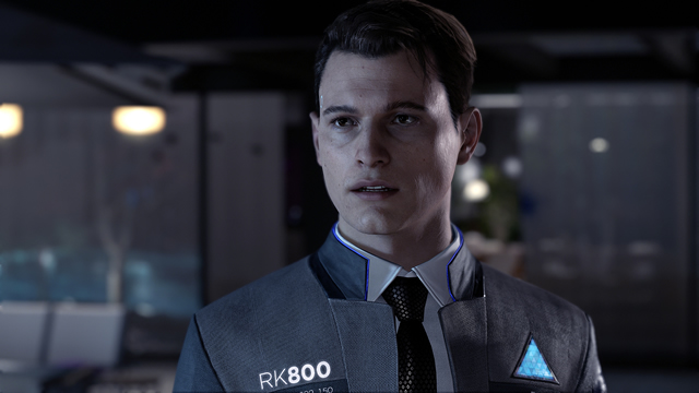 Detroit: Become Human PC review GameRevolution