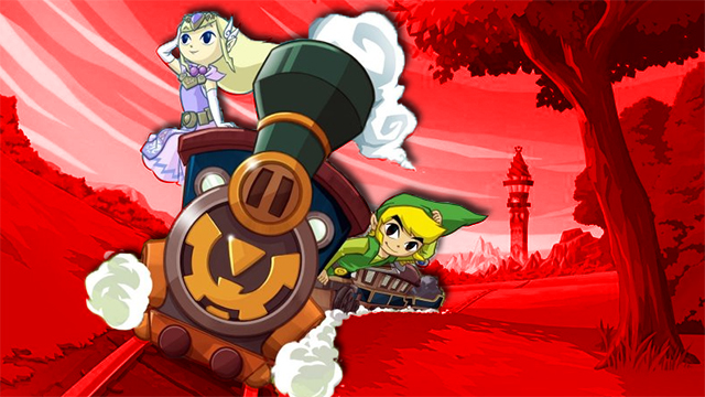 The Legend of Zelda: Spirit Tracks is the most underappreciated Zelda game