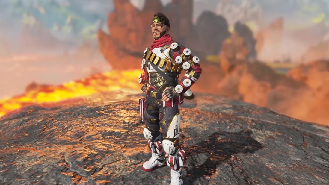 Apex Legends Grand Soiree event adds 7 limited-time modes, third-person