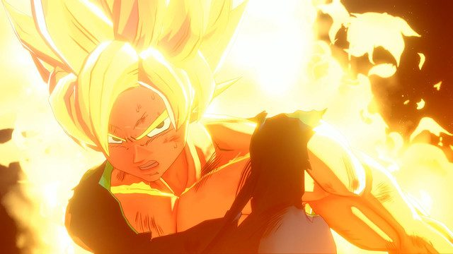 Dragon Ball Z Kakarot 1.03 update patch notes