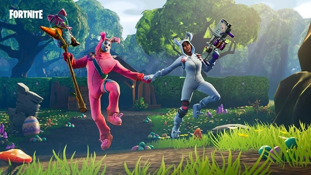 Fortnite 2.54 Update Patch Notes