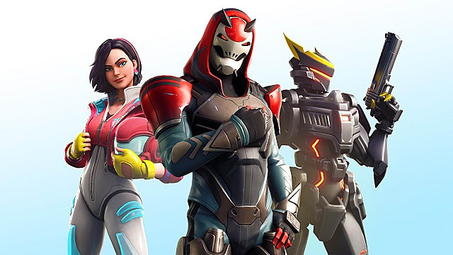 Fortnite Friends List Bug Fix