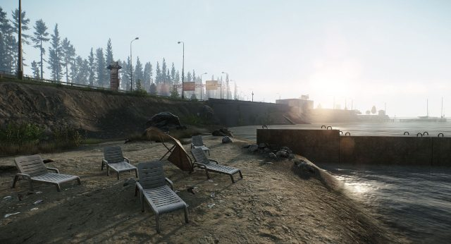 escape from tarkov PC minimum specifications