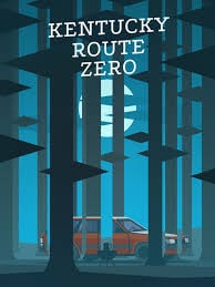 Box art - Kentucky Route Zero
