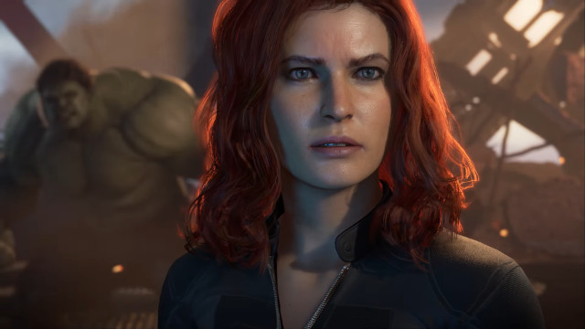 Marvel's Avengers release date delay September 2020