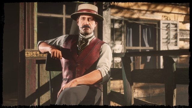 Red Dead Redemption 2 January 21 Update Patch Notes full list