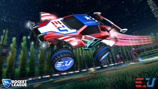 Rocket League 1.73 update