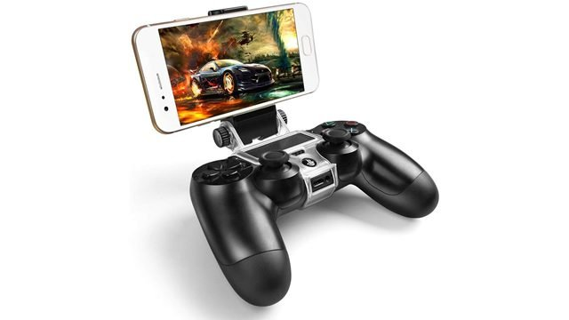 best-ps4-controller-phone-mount-icespring