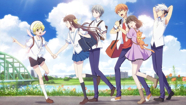 fruits basket season 2 release date guide