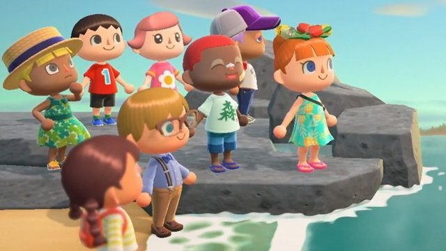 Animal Crossing New Horizons: Nintendo planning surprise extra Switch release