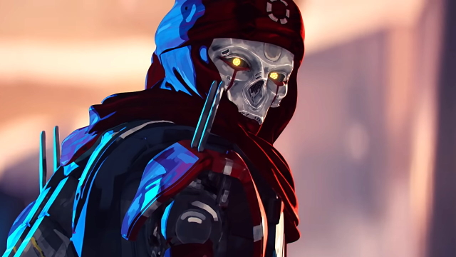 Apex Legends Season Four Blows Up the World's Edge Map